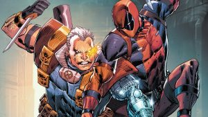 Cable and Deadpool looking classic 300x169 Cable and Deadpool looking classic