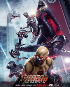 Crisis on Earth X Part Two 240x300 Crisis on Earth X Part Two