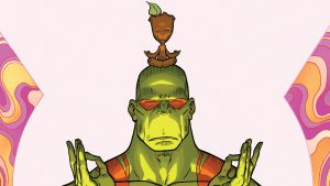Groot and Drax 300x169 Groot and Drax