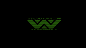 Weyland Yutani Corp Building Better Worlds 300x169 Weyland Yutani Corp   Building Better Worlds