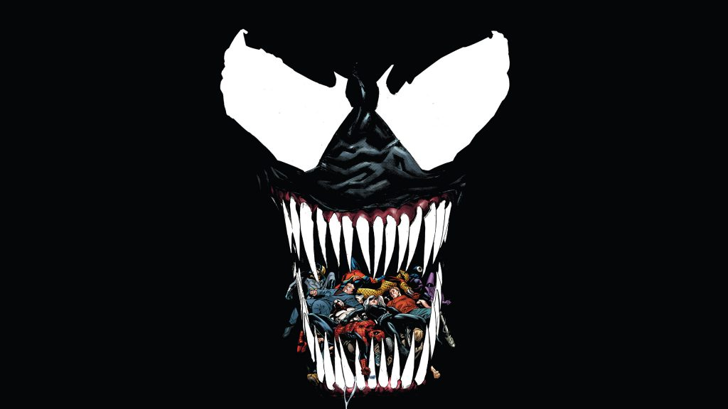 Venom ate the MCU 1024x576 Venom ate the MCU