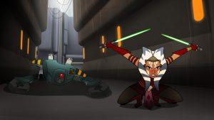 Star Wars Forces of Destiny 300x169 Star Wars Forces of Destiny