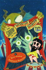 CHIMICHANGA SORROW OF WORLDS WORST FACE 1 198x300 CHIMICHANGA SORROW OF WORLDS WORST FACE #1