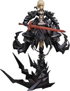 FATE STAY NIGHT SABER ALTER 1 7 PVC FIG HUKE VER 231x300 FATE STAY NIGHT SABER ALTER 1 7 PVC FIG HUKE VER