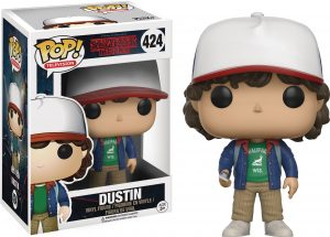 POP STRANGER THINGS DUSTIN W COMPASS VINYL FIG 300x215 POP STRANGER THINGS DUSTIN W  COMPASS VINYL FIG