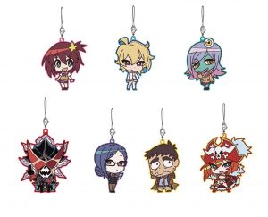 SPACE PATROL LULUCO RUBBER TRADING STRAP 7PC DIS 300x243 SPACE PATROL LULUCO RUBBER TRADING STRAP 7PC DIS