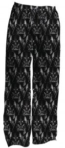 STAR WARS VADER GET TOGETHER BLK SLEEP PANTS XL 133x300 STAR WARS VADER GET TOGETHER BLK SLEEP PANTS XL