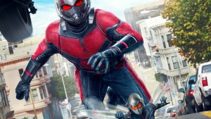 Ant man and the Wasp in the streets 300x169 Ant man and the Wasp in the streets
