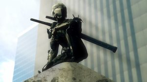 Jack The Ripper from Metal Gear Rising 300x169 Jack The Ripper from Metal Gear Rising