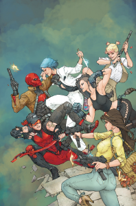Red Hood and the Outlaws Annual 2 198x300 Red Hood and the Outlaws Annual #2