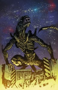 gibsons alien 3 cover 1