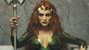 mera on the thrown 300x169 mera on the thrown