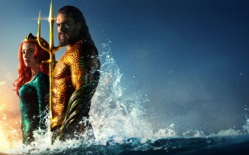 Aquaman water wallpaper 500x311 Aquaman water wallpaper