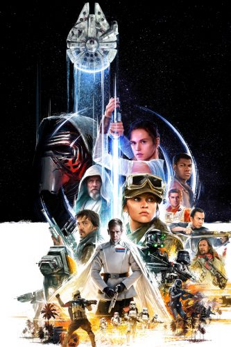 Star Wars The Force Awakens Vertical 333x500 Star Wars The Force Awakens Vertical