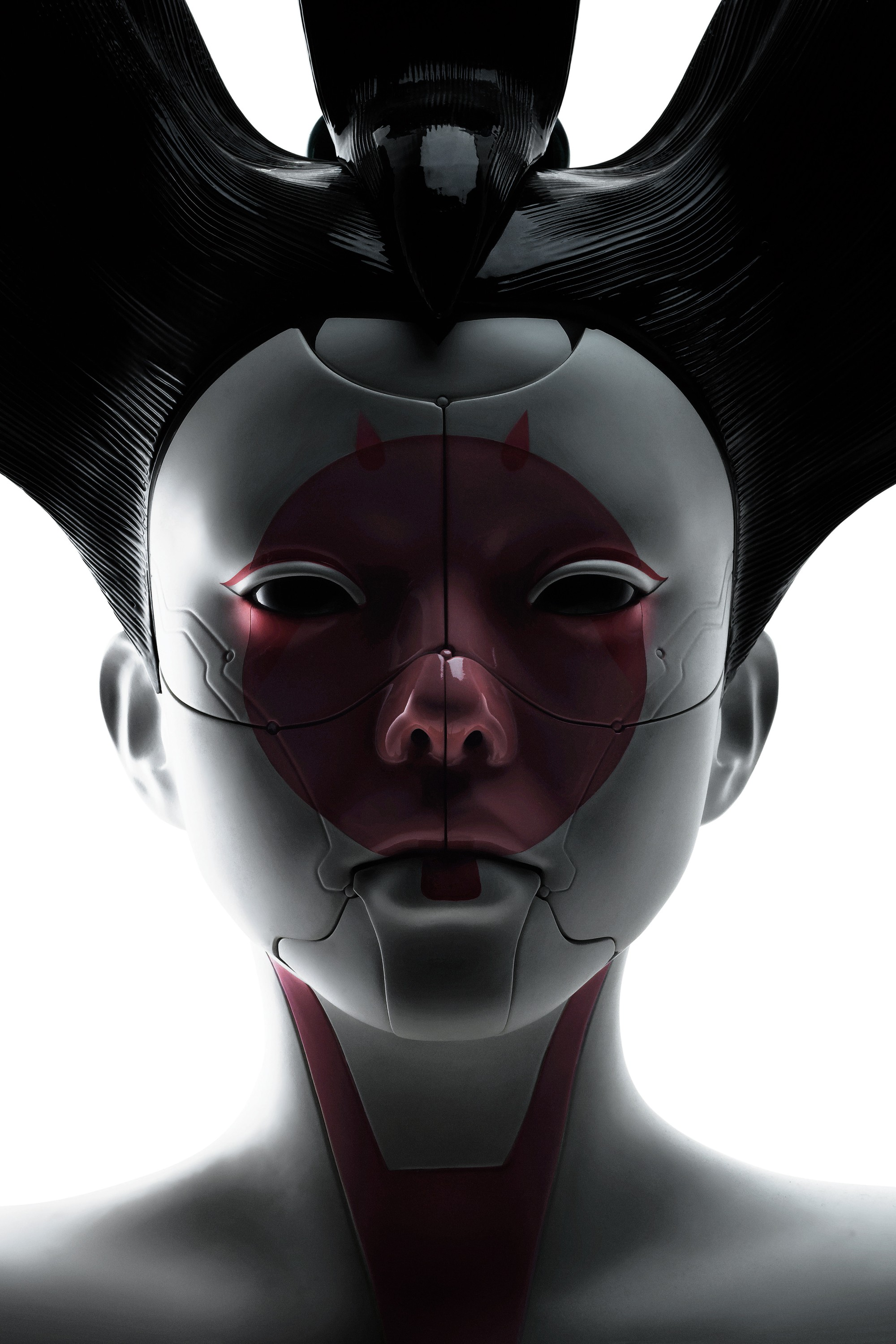 Ghost in the Shell geisha 1 2020 Year In Review