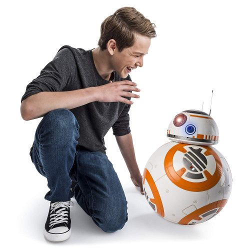 Oh BB 8 Youre So Hilarious 500x500 Oh BB 8 Youre So Hilarious
