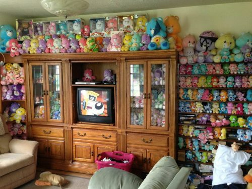 Care Bear Collection 500x375 Care Bear Collection