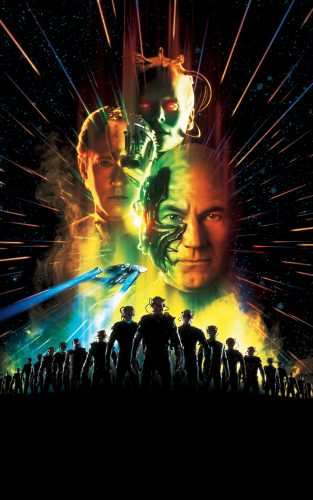 First Contact textless poster 313x500 First Contact textless poster