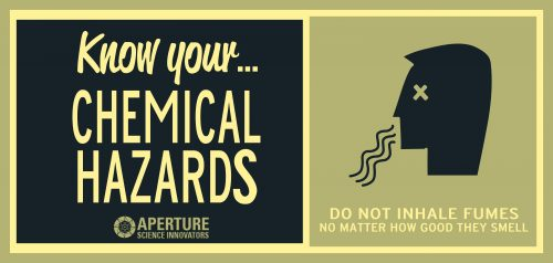 Know your chemical hazards 500x238 Know your chemical hazards