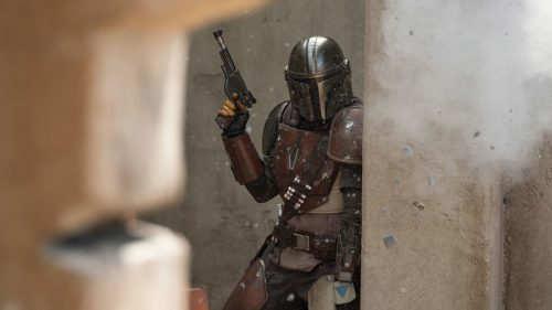 The Mandalorian under fire 500x281 The Mandalorian under fire