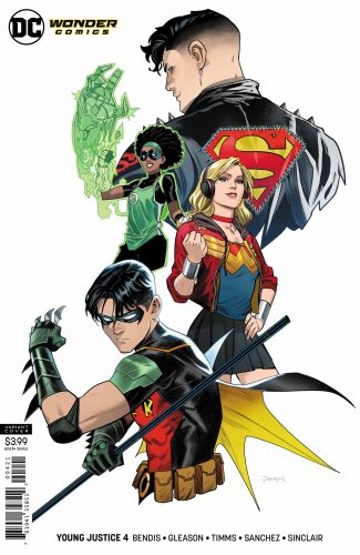 young justice 4 325x500 young justice #4