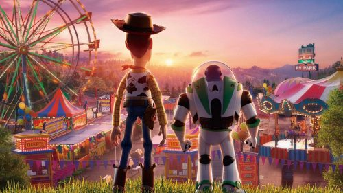 Toy Story On A Hill 500x281 Toy Story On A Hill