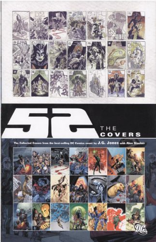 52 THE COVERS HC 323x500 52  THE COVERS HC