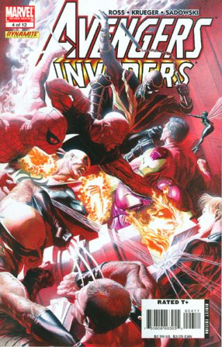 AVENGERS INVADERS 04 320x500 AVENGERS INVADERS 04
