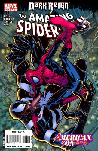 Amazing Spider Man 0596x 326x500 Amazing Spider Man 0596x