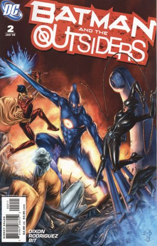 BATMAN AND THE OUTSIDERS 02 320x500 BATMAN AND THE OUTSIDERS 02