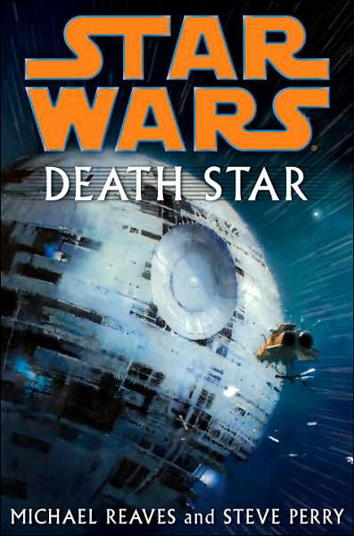 STAR WARS DEATH STAR HC.JPG
