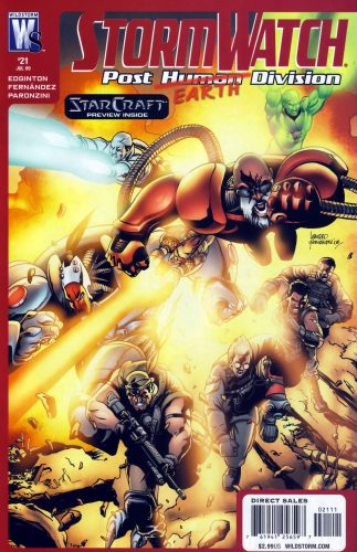 StormWatch Post Earth Division 0021 323x500 StormWatch  Post Earth Division 0021