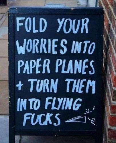 fold your worries 405x500 fold your worries