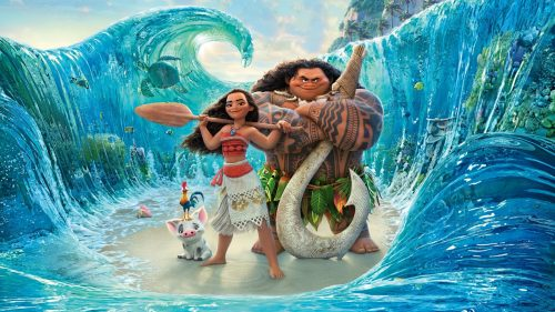 moana in the water 500x281 moana in the water