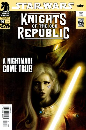 star wars knights of the old republic 0040 332x500 star wars  knights of the old republic 0040