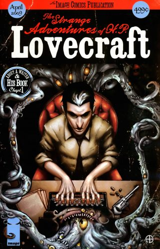 strange adventures of HP Lovecraft 0001 321x500 strange adventures of HP Lovecraft 0001