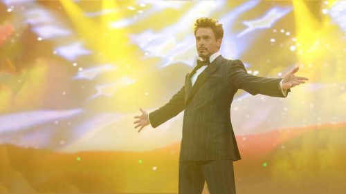tony stark is amazing 500x281 tony stark is amazing
